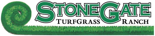 StoneGate Turfgrass Ranch